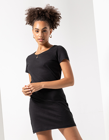 Women`s T-Shirt Dress